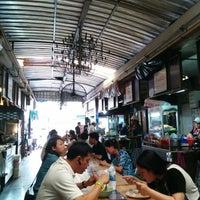 Photo taken at Food +Plus @ Siam Square by pUkpik M. on 9/13/2014