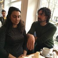 Photo taken at Café Meerwiesen by Adnan K. on 12/31/2017