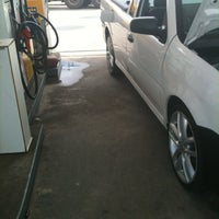 Photo taken at Posto Shell by ....,, .. on 2/25/2013