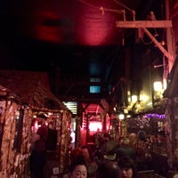 Photo taken at The Alley by Katie on 4/1/2017