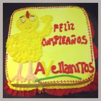Photo taken at Avellano by Eliza M. on 10/5/2014