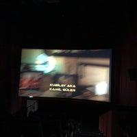 1/5/2018 tarihinde Uğur D.ziyaretçi tarafından Cinemaximum'de çekilen fotoğraf