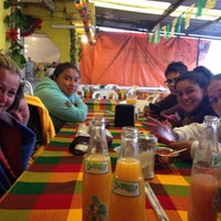 Photo taken at Restaurante Los Limones by Maria De Lourdes S. on 7/9/2017
