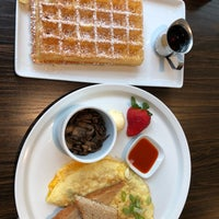 Photo taken at Le Petit Belge by Hamad A. on 6/21/2018