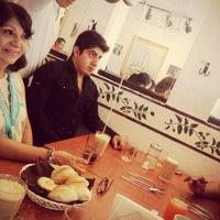 Photo taken at Mi Cafe 100% Veracruz by Luis O. on 5/11/2014