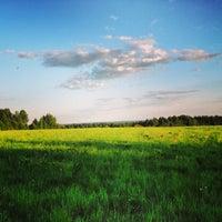 Photo taken at На Рыбалке by Максим Т. on 6/1/2013