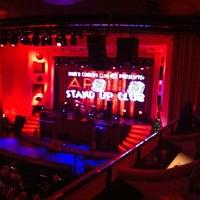 Foto tirada no(a) Apollo Live Club por AQ O. em 12/15/2012