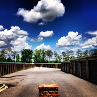 Photo Taken At Riverchase Self Storage By Peter C. On 5/7/2013