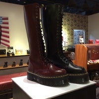 Photo taken at Dr. Martens by Ana shareena M. on 6/6/2014