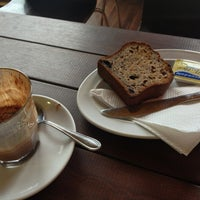 Photo taken at Bellissimo Coffee by Wen-Hao L. on 4/1/2013