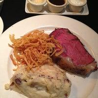 Foto tirada no(a) The Keg Steakhouse & Bar por Kat C. em 3/24/2013