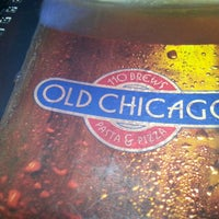 Photo taken at Old Chicago by Jack E. on 4/7/2013