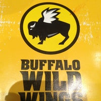 Photo taken at Buffalo Wild Wings by Oscar D. on 3/16/2013