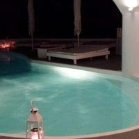 Photo taken at Chromata Up Style Hotel by Vivi V. on 4/21/2014