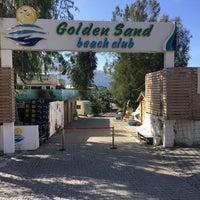 4/1/2018 tarihinde Tolgaberk W.ziyaretçi tarafından Golden Sand Beach Club'de çekilen fotoğraf