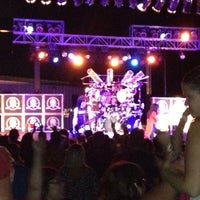 Photo taken at Kandiyohi County Fair by Chris F. on 8/31/2013