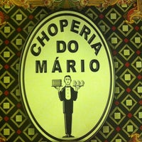 Photo taken at Choperia do Mário by Melissa B. on 6/5/2013