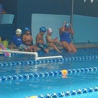 Foto tomada en Crol Swimming por Gabriela E. el 2/19/2013