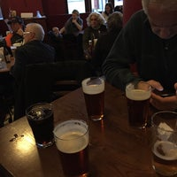 Photo taken at The High Cross (Wetherspoon) by Rodrigo F. on 10/4/2015