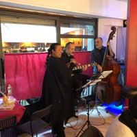 Photo taken at L'Altro Bar by Riccardo Z. on 1/18/2018