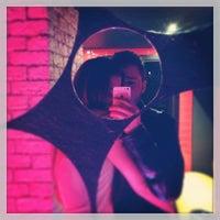 Снимок сделан в TwinStars dj*cafe*bar пользователем Елена Е. 9/12/2013