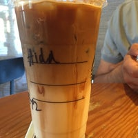 Photo taken at Starbucks by Heidi . on 4/29/2015