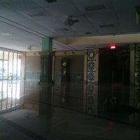 Photo taken at Masjid Al-Muhajirin by setia1heri on 4/15/2014
