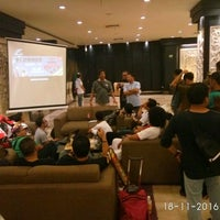 Photo taken at Aston Denpasar Hotel & Convention Center by setia1heri on 11/18/2016