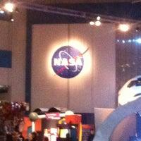 Foto scattata a NASA Training Facility da Fernanda L. il 4/3/2013