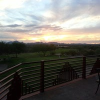 Photo taken at Ancala Country Club by Cassandra J. on 11/5/2013