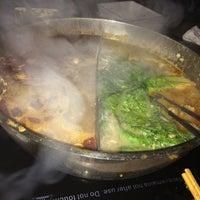 Photo taken at Mister Hot Pot 鍋大爺 by Joyce Z. on 10/11/2014