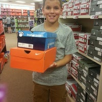 Photo taken at Famous Footwear by Maria G. on 8/20/2013