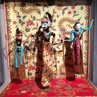 Das Foto wurde bei The State Museum of Oriental Art von Ekaterina A. am 7/27/2013 aufgenommen