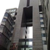 Das Foto wurde bei Hotel Nikko Düsseldorf von Tim B. am 6/22/2013 aufgenommen