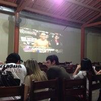Photo taken at Panela De Barro by Wescley P. on 10/20/2013