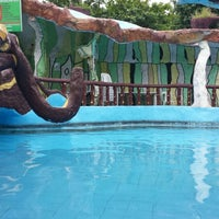 Photo taken at Ruvi Cave Resort by Kerri D. on 1/25/2014