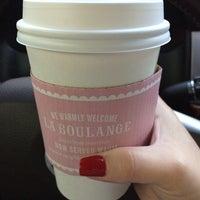 Photo taken at Starbucks by Juliette E. on 7/3/2014
