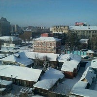 Photo taken at ТОК «Флагман» by jorge b. on 1/30/2013