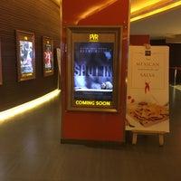 Photo taken at PVR - The Grand Mall Velachery by Sesha D. on 10/24/2016