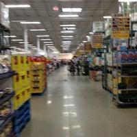Photo taken at BJ's Wholesale Club by Rafey I. on 3/17/2013