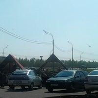 Photo taken at Дон-416 by Ekaterina M. on 7/7/2013