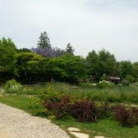 Photo taken at Atatürk Kültür Parkı by Fadime C. on 5/19/2013
