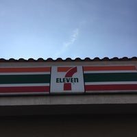 Photo taken at 7-Eleven by Kristina H. on 1/14/2016