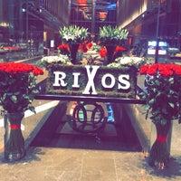 5/4/2018 tarihinde M S.ziyaretçi tarafından Rixos Premium Dubai'de çekilen fotoğraf