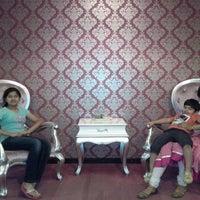 Photo taken at Clarks Inn by Anand V. on 5/12/2013