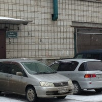 Photo taken at Загробный Мир by Кирилл Г. on 3/23/2013