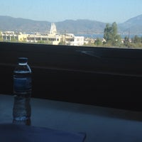 Photo taken at Library & Information Center by 'Ebru C. on 8/29/2016