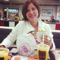 Photo taken at McDonald's by Jose P. on 3/30/2013