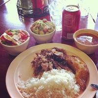 Photo taken at Tu Casa Restaurant by Jose P. on 4/1/2013