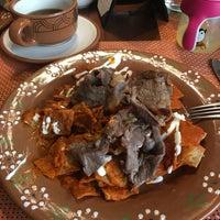 Foto tomada en Testal - Cocina Mexicana de Origen por Mayrani O. el 2/18/2018